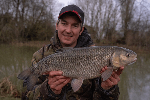 How to Catch Chub - Top 5 Tips