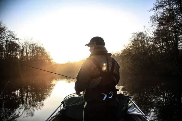 10 Tips for Autumn Coarse Fishing