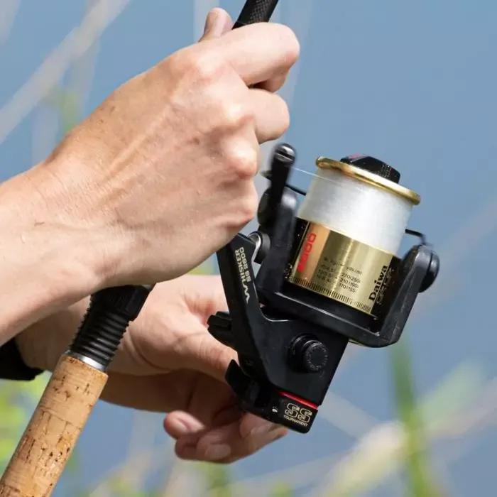 Daiwa Tournament SS2600 Whisker Reel - Wednesday Review
