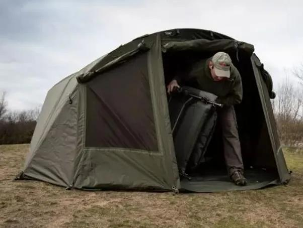 Advanta Endurance Duo-Skin Bivvy - Advanta Thursday