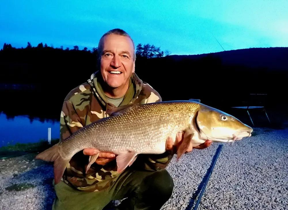 Early River Season Fishing Tips - With Ade Kiddell