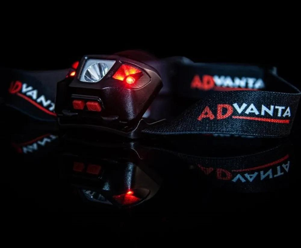 Advanta HT-330B Headtorch - Advanta Thursday