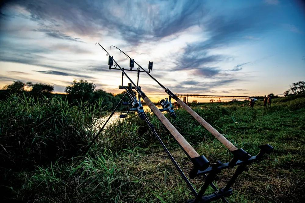 Your Guide to Summer River Fishing