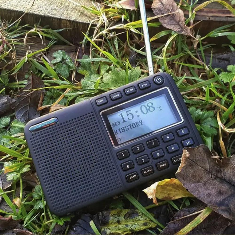 Tackle Tuesday - PowerPacs DAB Radio