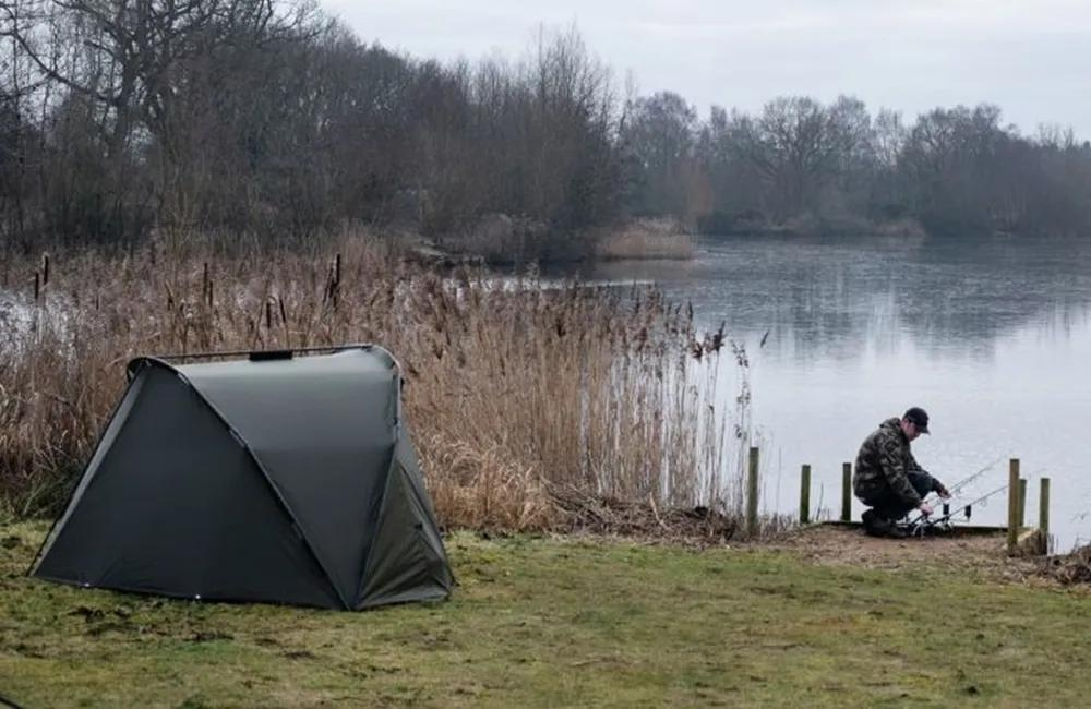 Advanta Protector MZ Bivvy 1 Man - Advanta Thursday