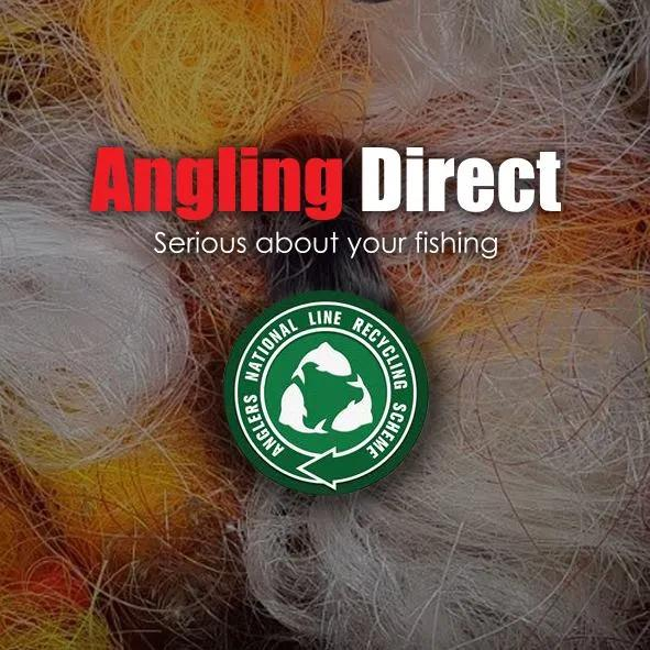 The Easiest Way to Recycle Your Fishing Line