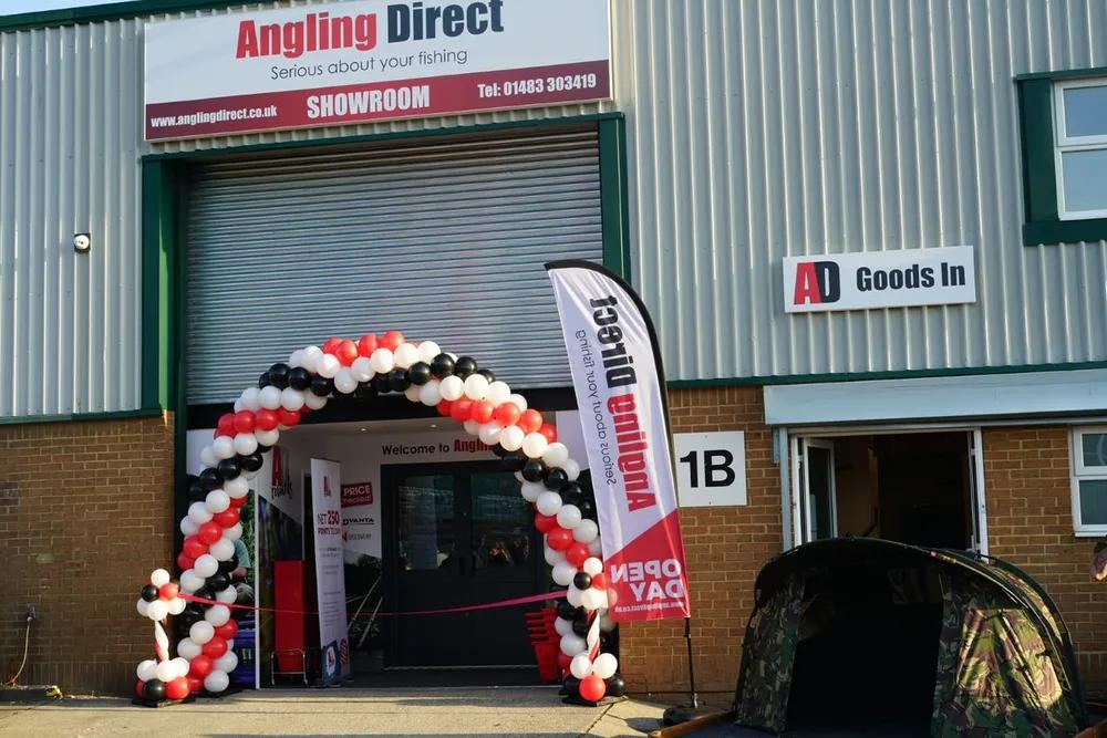 Coming Soon - Angling Direct Northampton