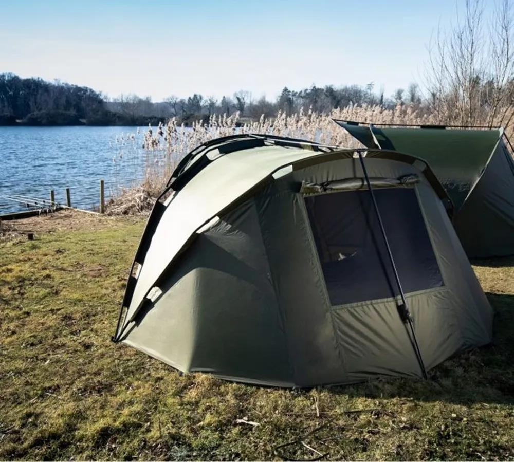 Top 5 Bivvy Tips for Long Session Angling