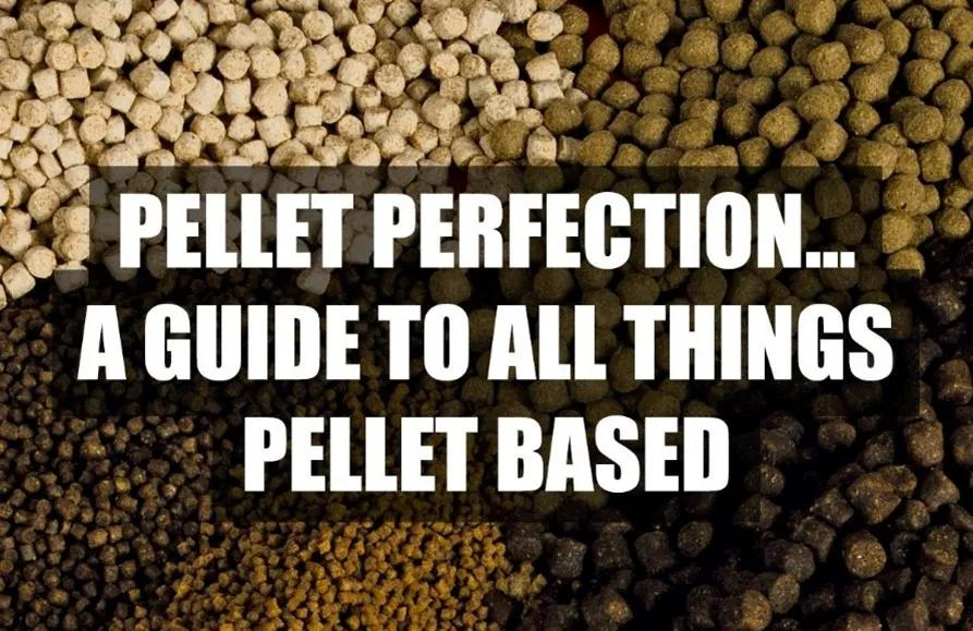 The Ultimate Guide to Fishing Pellet Perfection