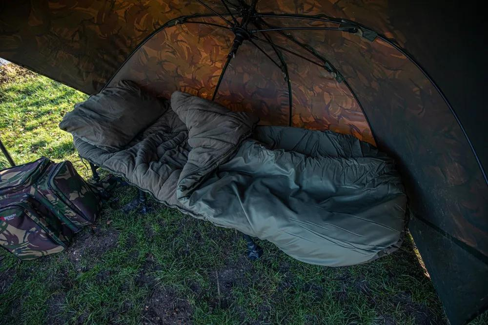 A Quick Guide to Sleeping Bags for Fishing