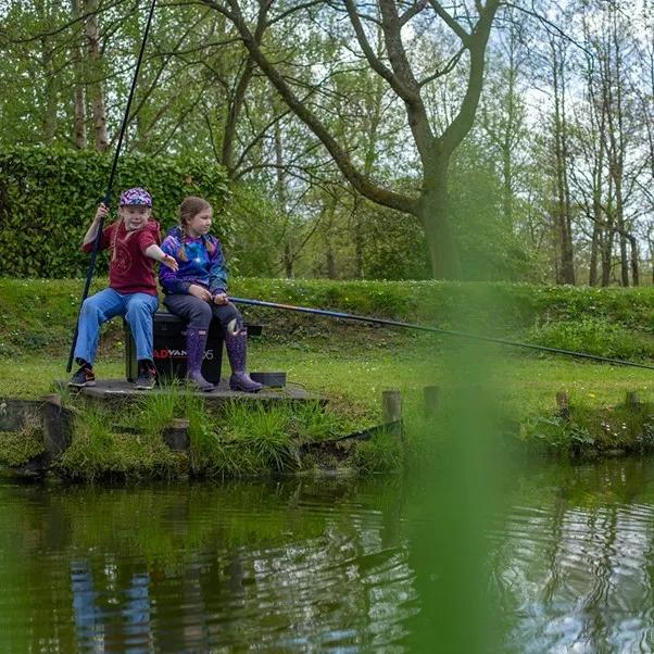 A Beginner's Guide for Junior Anglers – Tips for Parents