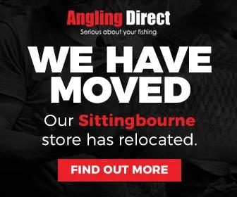 Angling Direct Sittingbourne - WE HAVE MOVED