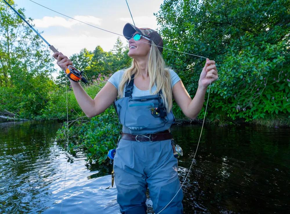 What Equipment Do You NEED to Start Fly Fishing?