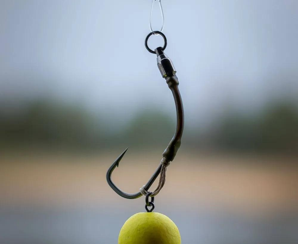 Your Complete Beginners Guide to Fishing Hooks