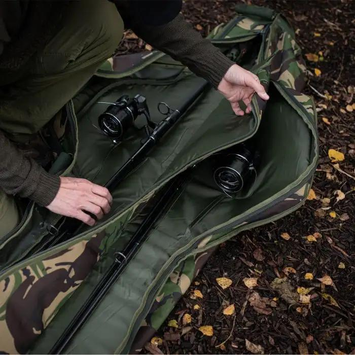 Trakker DPM 3 Rod Padded Sleeve 12ft - Wednesday Review