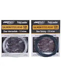 Poly Fly Line Storage Spool for Fly Lines 2 Colors U-Pick Shooting Heads