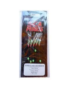 Shakespeare Super Flash Medium Lure