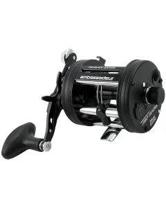 Abu Garcia Pro Rocket Black Edition Reel