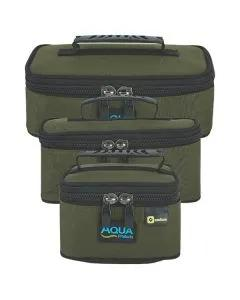 Aqua Black Series Bitz Bag