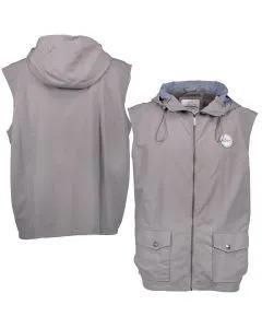Aqua Products High Neck Hooded Gilet