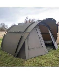 Avid Carp Ascent Bivvy 2 Man On The Bank
