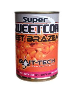 Bait-Tech Sweet Brazem Corn