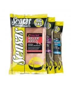 Sensas Big Bag Groundbait