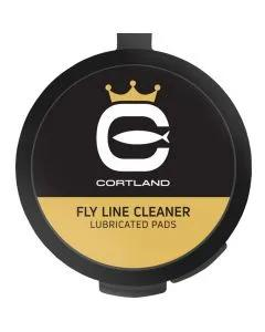 Cortland Fly Line Cleaner Pads