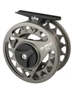 DAM Quick G-Fly Reel