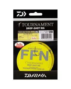 Daiwa Tournament Drop Shot Rig Fine Finesse