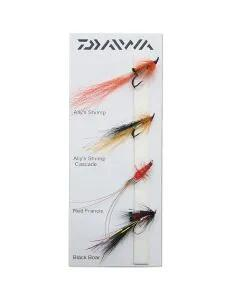 Daiwa Salmon Double Flies