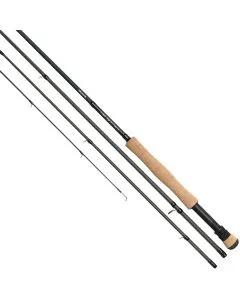 Daiwa D Trout Fly Rod