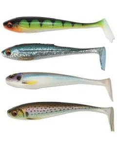 Daiwa Duck Fin Shad Soft Lure