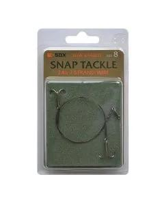 Drennan E-Sox Snap Tackle