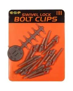ESP Swivel Lock Bolt Clip
