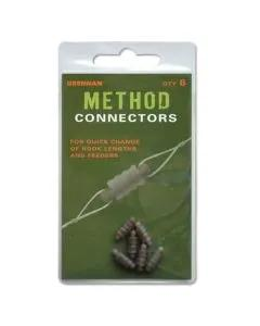 Drennan Method Feeder Connectors