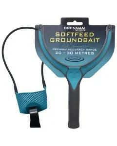 Drennan Softfeed Groundbait Catapult Soft