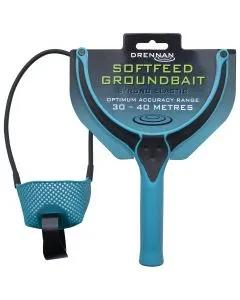 Drennan Softfeed Groundbait Catapult Strong