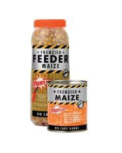Dynamite Baits Frenzied Maize Feeder Jar
