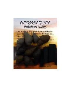 Enterprise Tackle Imitation Snails