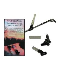 Enterprise Tackle Avon/Barbel Nitelite Adaptor