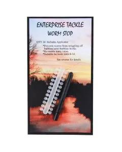 Enterprise Tackle Worm Stop