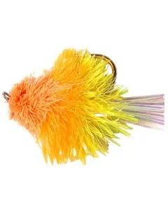 Fulling Mill Muddler Blob Sunburst Hook