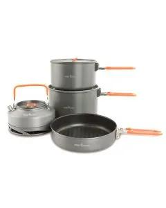 Fox Large Four Piece Cookware Set