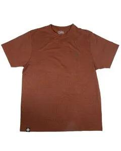 Fox Chunk Classic Orange Marl T-Shirt