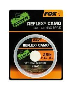 Fox Edges Reflex Camo 20m