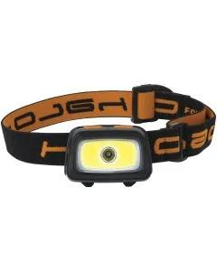 Fox Halo Multi Colour Headtorch