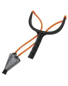 Fox Rangemaster Powergrip Catty-Multi Pouch Catapult