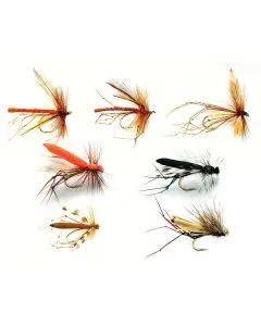 Fulling Mill Must Have Daddies 8 Flies