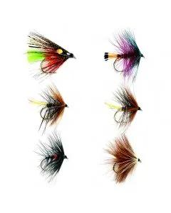 Fulling Mill Must Have Wets 12 Flies